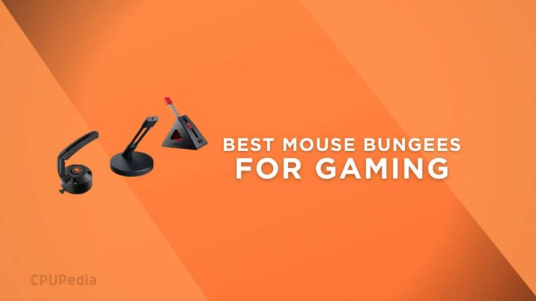 Best Mouse Bungees