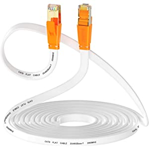 Best Cat 8 Ethernet Cable for Gaming