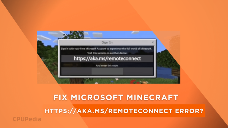 https://aka.ms remote connect